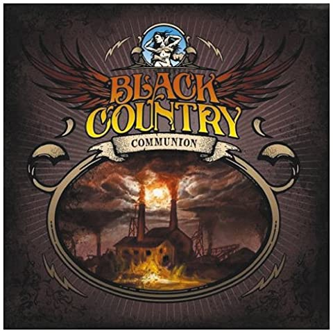 Black Country [Import allemand]