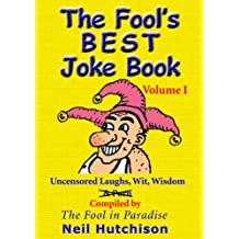 The Fool's Best Joke Book Volume 1