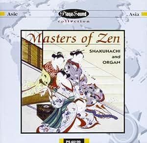 Master Of Zen Vol.3