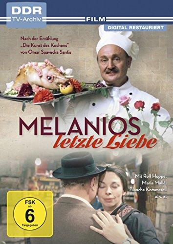 Melanios letzte Liebe