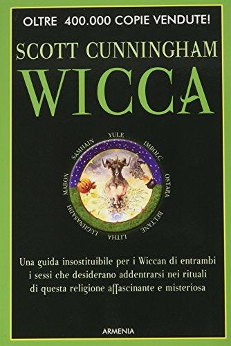 Wicca di Scott Cunningham
