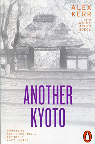 Another Kyoto por Kerr And Sokol