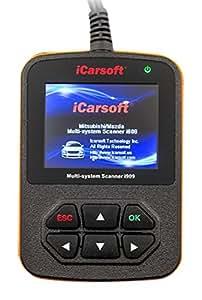 icarsoft I909Automotive Outil de diagnostic
