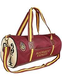 Harry Potter Hogwarts Express - 9 3/4 Mochila Bandolera Rojo/Amarillo