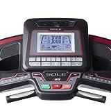 Sole F80 Treadmill (2016)