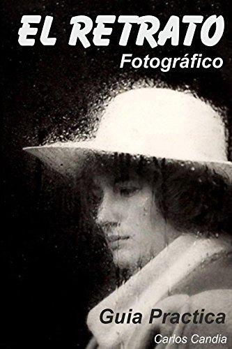 El Retrato Fotografico por Carlos Candia