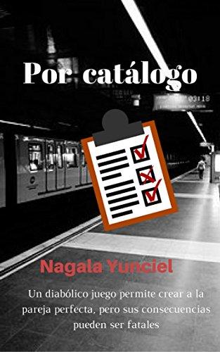 Descargar Libro Libro Por catálogo de Nagala  Yunciel