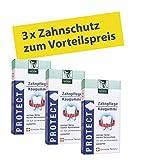 BADERs PROTECT Zahnpflege-Kaugummi Xylit. Weniger Belag