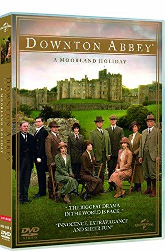 Downton Abbey: A Moorland Holiday [Edizione: Regno Unito] [Italia] [DVD]