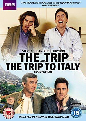 Feature Films (2 DVDs)