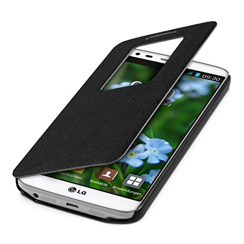 kwmobile-practical-and-chic-flip-cover-case-for-lg-g2-in-black