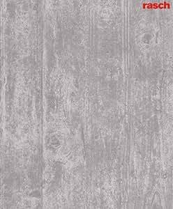 rasch tapete 901317 relieftapete betonoptik grau klassisch baumarkt. Black Bedroom Furniture Sets. Home Design Ideas