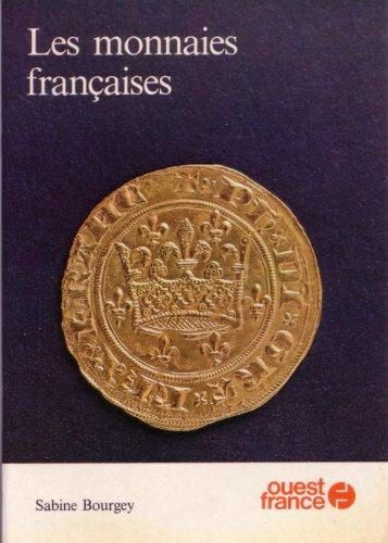 Les monnaies françaises