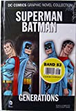 DC Comics Graphic Novel Collection 83: Superman/Batman - Generations