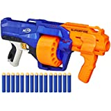 Nerf N-Strike Elite Surge Fire
