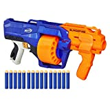 #2: Nerf N-Strike Elite Surge Fire