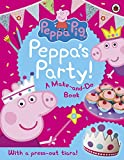 Best Party Book - Peppa Pig: Peppa's Party Review
