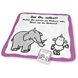 "Sheepworld 59369 Magic Towel ""Einhorn"""