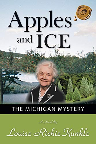 Apples and Ice: The Michigan Mystery Michigan Apple