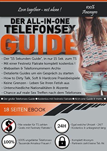 Der All-in-One Telefonsex Guide - 100% Gratis mit Festnetz ...