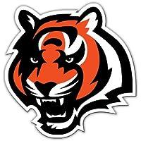NFL Cincinnati Bengals Vinyl Logo Magnet