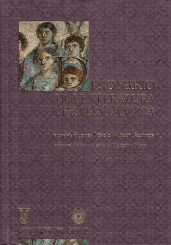 dizionario-di-letteratura-cristiana-antica