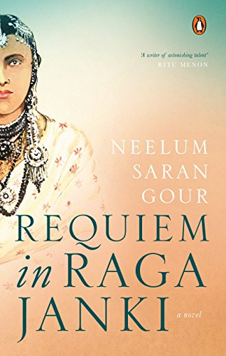 Requiem in Raga Janki