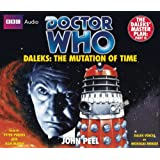 Doctor Who Daleks: The Mutation Of Time