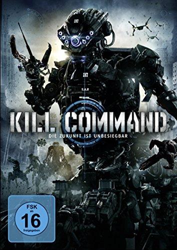 Bild von Kill Command - Die Zukunft ist unbesiegbar