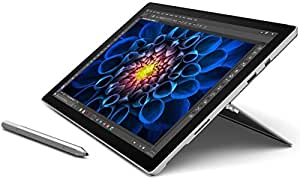 Microsoft Surface Pro 4 31,24 cm (12,3 Zoll) Tablet-PC (Intel Core i5, 8GB RAM, 256GB, Intel HD Graphics, Windows 10 Pro)
