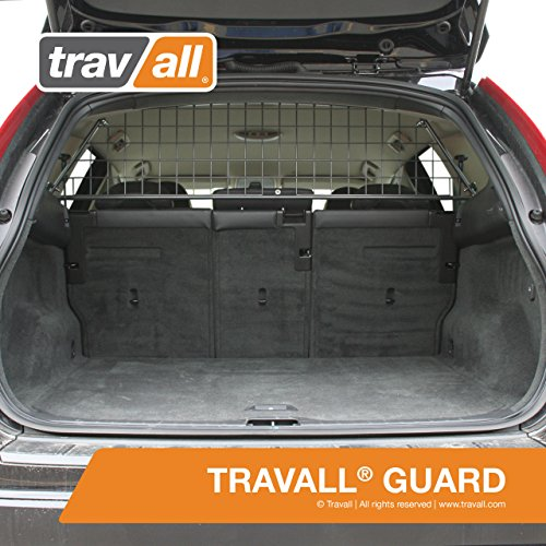 Travall Guard TDG1229 - Vehicle-Specific Dog Guard