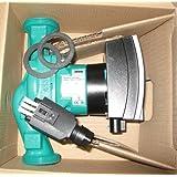 Wilo 4164002 Circulateur à haut rendement Yonos Pico à réglage électronique, 230 V 25/1-4