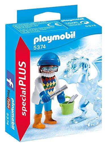 Playmobil Especiales Plus - Escultora de Hielo (5374)