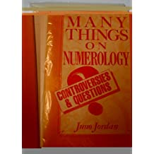 Many Things on Numerology