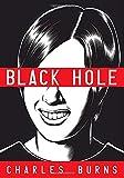 Black Hole (Pantheon Graphic Novels)