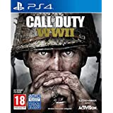 PS4: Call of duty : World War II