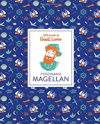Ferdinand Magellan par  Isabel Thomas