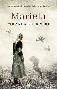 Mariela par Yolanda Guerrero