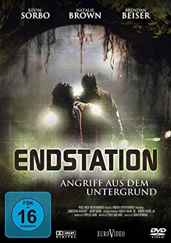 Endstation - Angriff aus dem Untergrund
