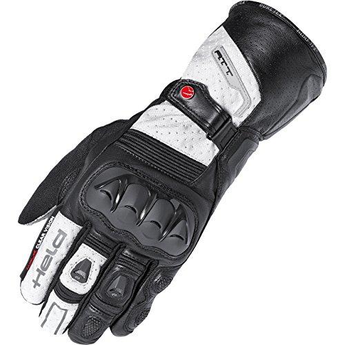 Held Air n Dry Handschuh GTX, Farbe schwarz-grau, Größe 2XL / 11 (Gtx Air)