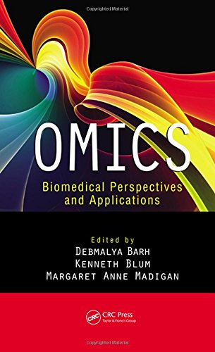 Omics: Biomedical Perspectives and Applications -