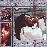 Songtexte von Yami Bolo - Live in Paris