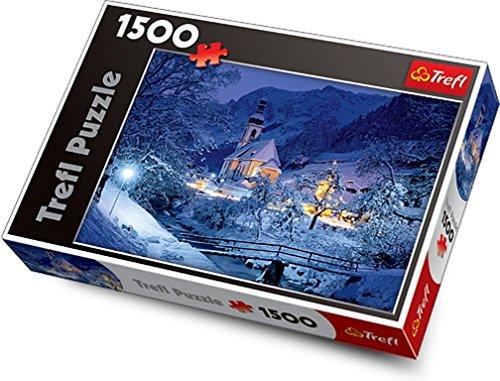 trefl-26073-puzzle-1500-piezas-diseno-de-los-alpes