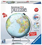 Ravensburger The World on V-Stand Globe 540 pc - Best Reviews Guide