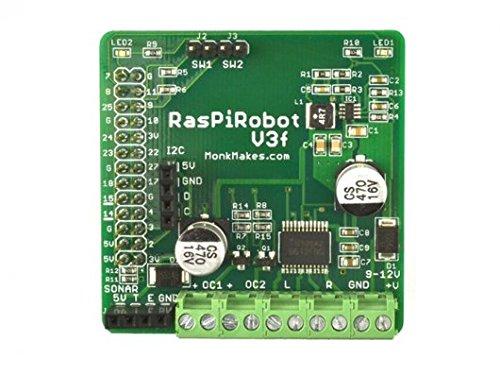 raspirobot-board-v3