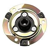 REFURBISHHOUSE Compressore Delphi Climatizzatore A/C 5n0820803 per Kit di Riparazione VW Seat Skoda
