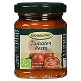 BioGourmet Tomaten Pesto, 120 g