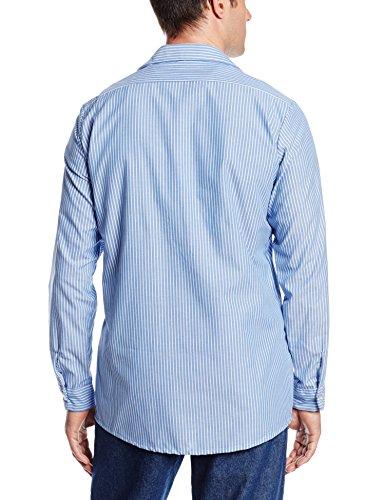 Dickies - - LL535 - Industrie-Langarm Shirt Work Bls