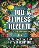 Fitness-Rezepte - Muskelaufbau und Fettverbrennung...