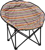 Outwell Trelew Summer Camping Chair - Multi-Colour, 48 x 40 x 50 cm